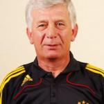 Cevat Güler | Teknik Direktör