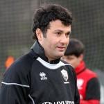Fatih Kavlak | Teknik Direktör
