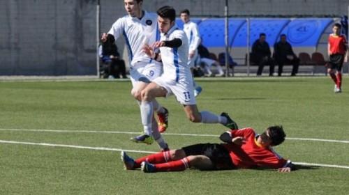 Nurlan S. – Dinamo Tiflis
