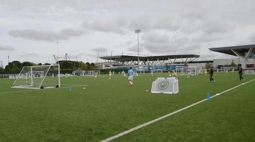 City Football Performance Program