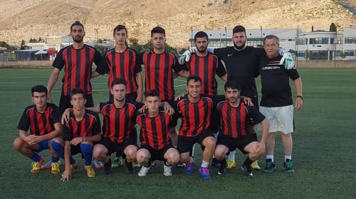 2.Gurbetçi Futbolcu Kampı Karadağ Görüntüleri 24-27 Temmuz 2017