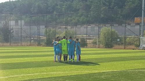 56.Altyapı Kategorisi Futbolcu Deneme Kampı 28-29 Ağustos 2019 (2000-2001-2002)
