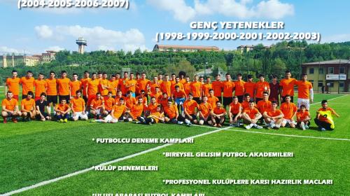 Hayalim Futbol 2018