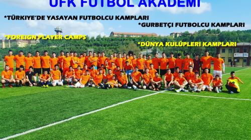 UFK FUTBOL AKADEMİ
