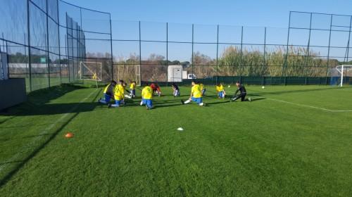 74.İstanbul Altyapı Kategorisi Futbolcu Deneme Kampı 23 Ağustos 2020 (2004-2005-2006)