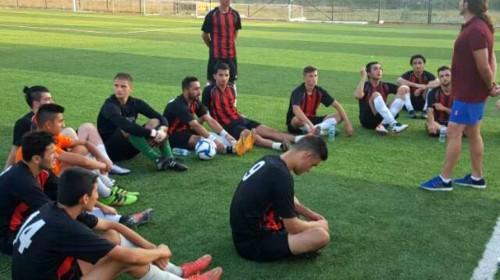 69.İstanbul Altyapı Kategorisi Futbolcu Deneme Kampı 16 Temmuz 2020 (2003-2004-2005)