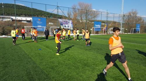 78.İstanbul Altyapı Kategorisi Futbolcu Deneme Kampı 25 Ocak 2021 (2002-2003-2004-2005-2006)