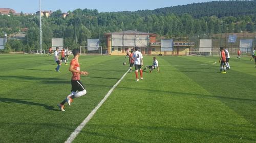 65.İstanbul Altyapı Kategorisi Futbolcu Deneme Kampı 14 Haziran 2020 (2001-2004 Arası)