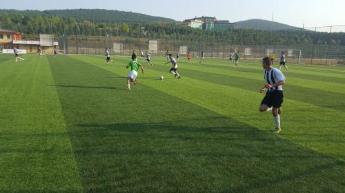 72.İstanbul Altyapı Kategorisi Futbolcu Deneme Kampı 16 Ağustos 2020 (2003-2004-2005)