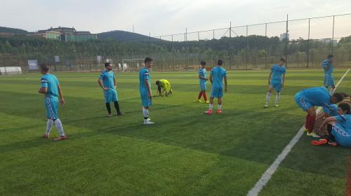 79.İstanbul Altyapı Kategorisi Futbolcu Deneme Kampı 26 Ocak 2021 (2002-2003-2004-2005-2006)