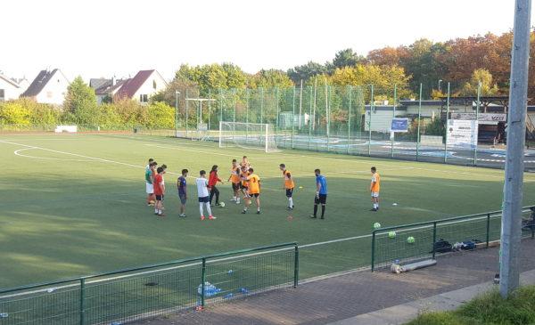 88.İstanbul Altyapı Kategorisi Futbolcu Deneme Kampı 31 Temmuz 2021 (2004-2005-2006-2007)