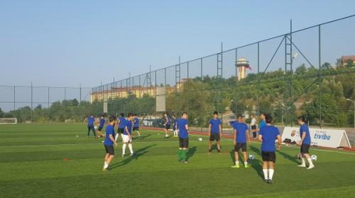 80.İstanbul Altyapı Kategorisi Futbolcu Deneme Kampı 28 Mart 2021 (2002-2003-2004-2005-2006)